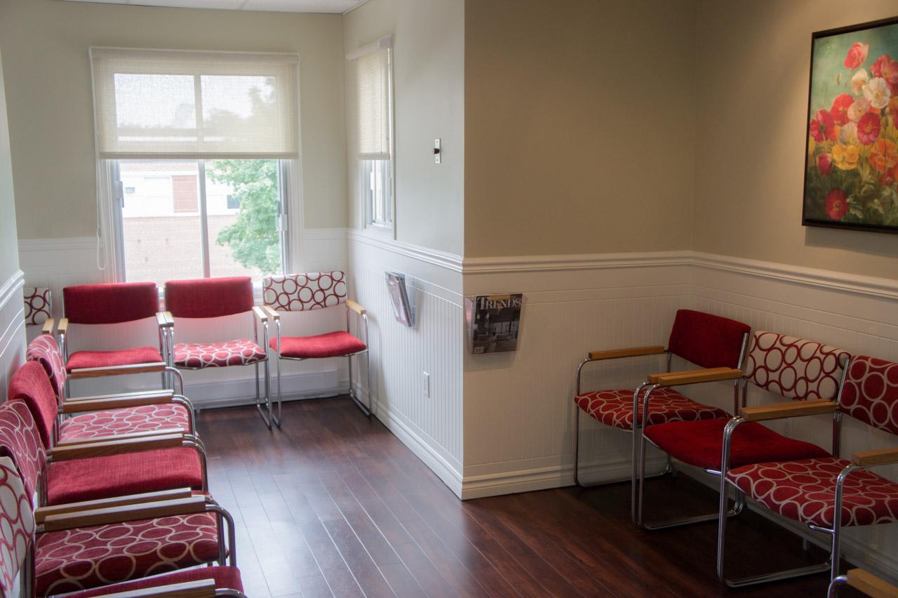 Clinique Medicale Rosemont