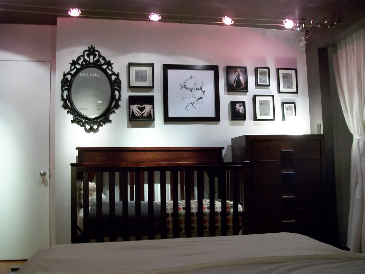 Rideaux chambre bebe montreal avec des for Chambre a coucher montreal