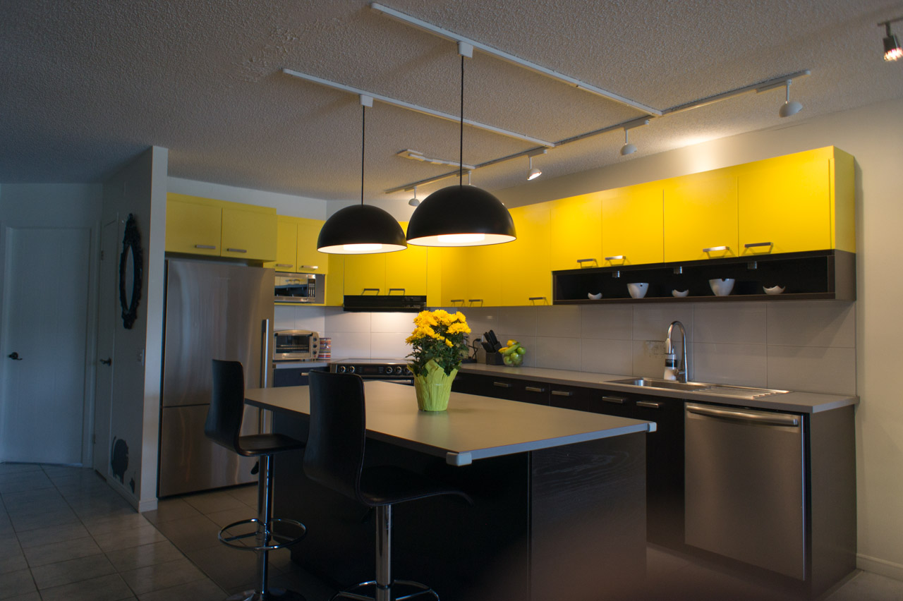 Design armoires de cuisine repentigny boulogne for Armoire de cuisine laval