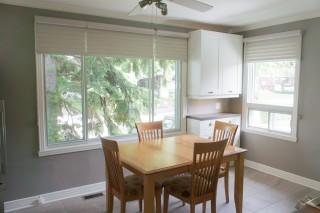 inspiration habillage fenetre. Black Bedroom Furniture Sets. Home Design Ideas